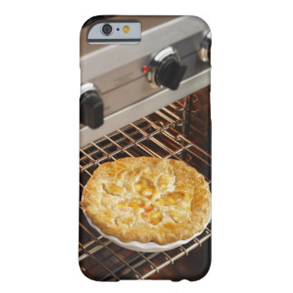 Peach Pie Barely There iPhone 6 Case