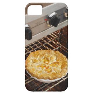 Peach Pie iPhone 5 Covers