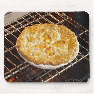 Peach Pie Mouse Mat