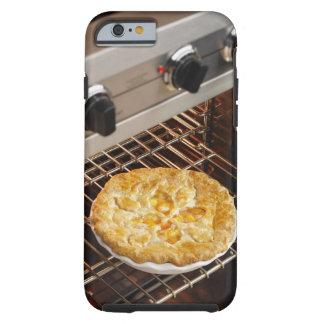 Peach Pie Tough iPhone 6 Case