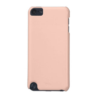 Peach Solid Color iPod Touch 5G Cover