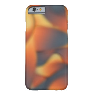 Peach Sumo Barely There iPhone 6 Case