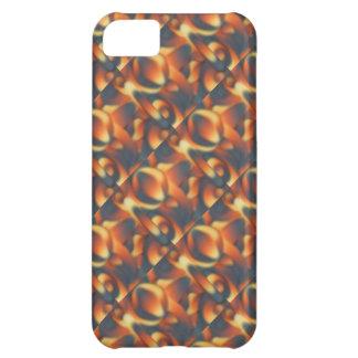 Peach Sumo iPhone 5C Covers