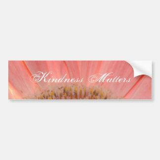 Peaches and Cream Bumper Stickers