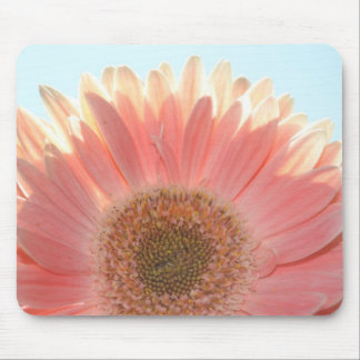 Peaches and Cream Mouse Pad