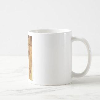 Peaches Coffee Mug