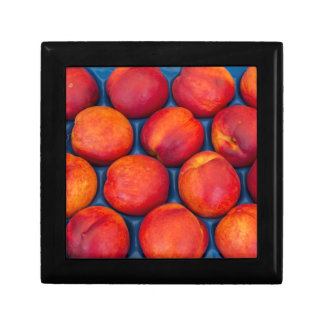 peaches gift box