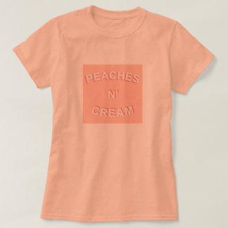 Peaches N' Cream Shirt