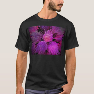 PeachesExtrudePurple T-Shirt
