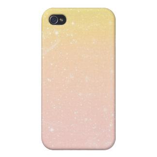 PeachStar Case iPhone 4 Cover