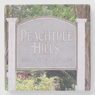 Peachtree Hills, Atlanta, Georgia , Coasters