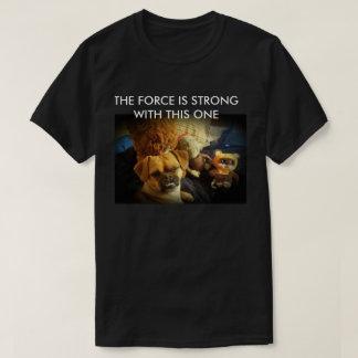 PEACHY FORCE T-Shirt