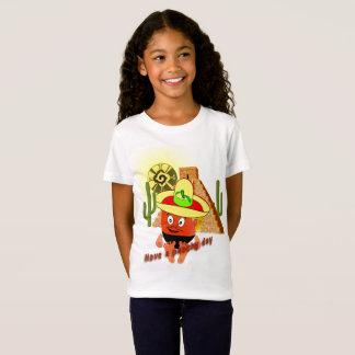Peachy in Mexico T-Shirt