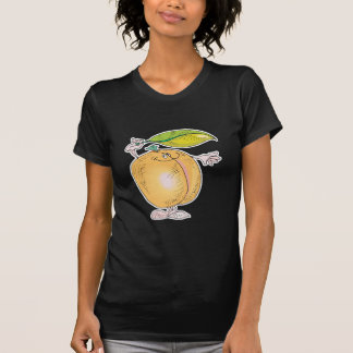 peachy keen character t shirts