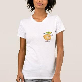 peachy keen character tee shirts