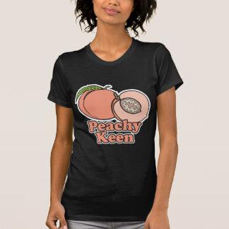 Peachy Keen Peaches T-shirt