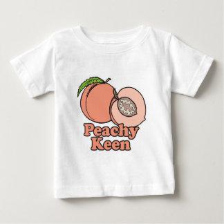 Peachy Keen Peaches Tshirts