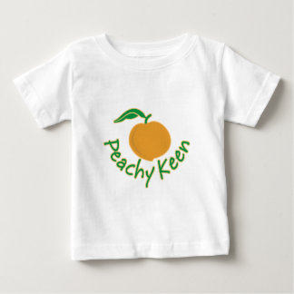 Peachy Keen T Shirt