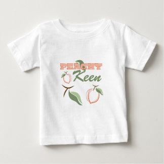 Peachy Keen T Shirts