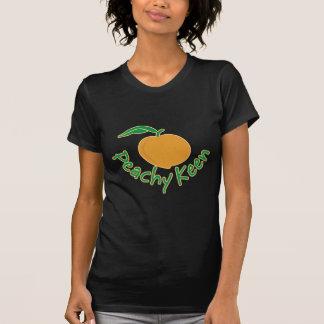 Peachy Keen T-shirts