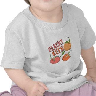Peachy Keen Tee Shirt