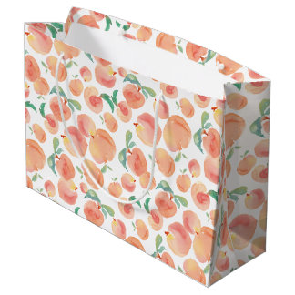 Peachy Large Gift Bag