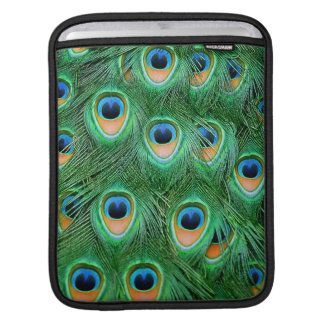Peacock#2-i-pad sleeve