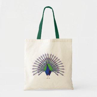 Peacock Bags