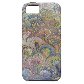 Peacock Bouquet iPhone 5 Covers
