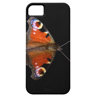 Peacock Butterfly iPhone 5 Case