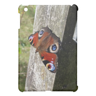 Peacock Butterfly iPad Mini Case