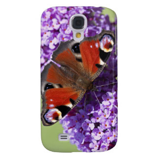 Peacock Butterfly iPhone 3 Speck Case