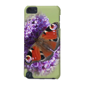 Peacock Butterfly  iPod Touch Case