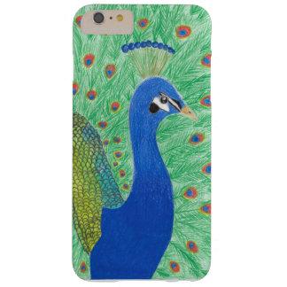 Peacock Case