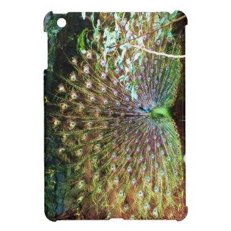 Peacock Case for iPad Mini