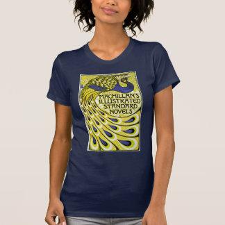 Peacock Edition MacMillan s Illustraded T-shirts