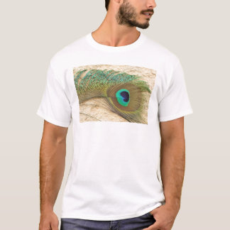Peacock eye T-Shirt