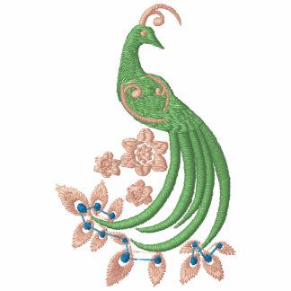 Peacock Fantasy Hoody