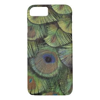 Peacock feather design 2 iPhone 8/7 case