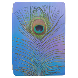 Peacock Feather Vertical iPad Air Cover