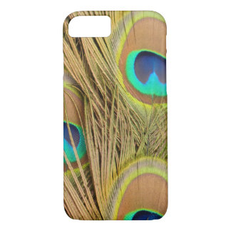 Peacock Feathers iPhone 8/7 Case