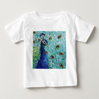 Peacock gifts just for you our to give baby T-Shirt