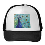 Peacock gifts just for you our to give trucker hats