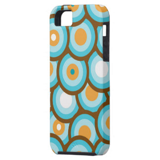 Peacock - Mate Case iPhone 5 Covers