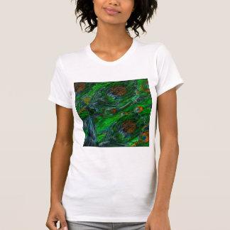 Peacock. Shirts