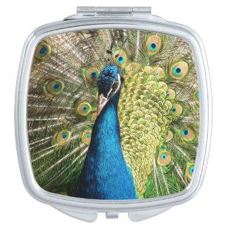 Peacock Vanity Mirrors