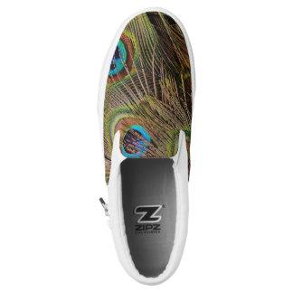 Peacocks Slip-On Shoes