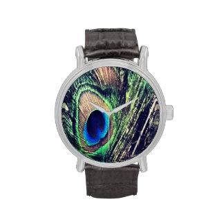 Peacock's Timekeeper Wristwatches