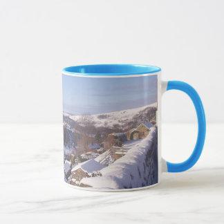 Peak District mugs