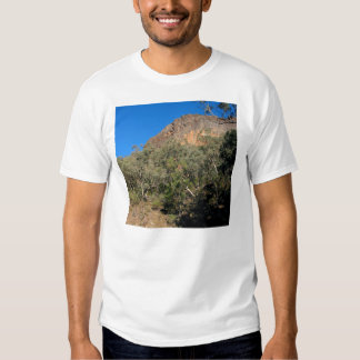 Peak near Mt Kaputar, New South Wales Tshirts